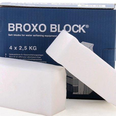 Broxoblock